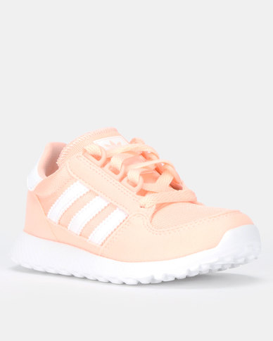 adidas Originals Forest Grove Kids Sneakers Pink