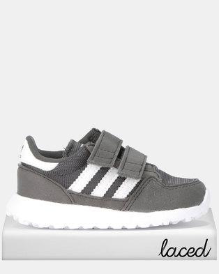 7c80e9196284 adidas Originals Forest Grove CF Sneakers Grey