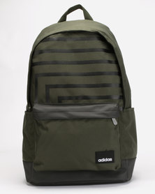 adidas Originals Classic Backpack Grey