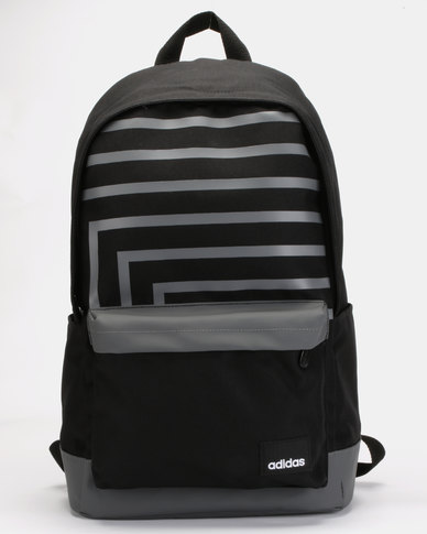 4f6eade242 adidas Originals Classic Backpack Black