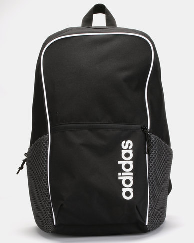 adidas Originals Parkhood Backpack Black