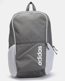 adidas Originals Parkhood Backpack Grey