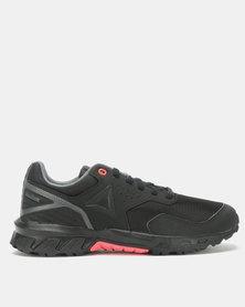 Reebok Performance Ridgerider Trail 4.0 Shoes Black