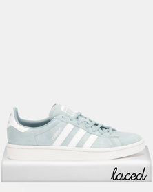 adidas Originals Campus Sneakers Ash Grey