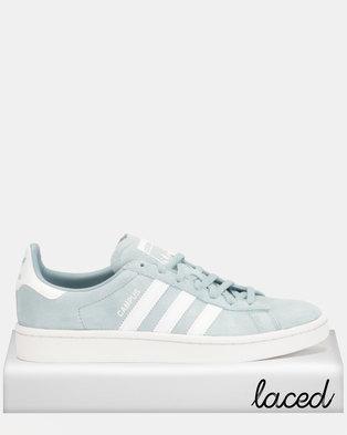 adidas Originals Campus Sneakers Ash Grey f7fc01e10c6cc