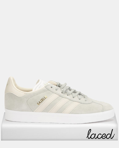 adidas Originals Campus Sneakers Ash Silver