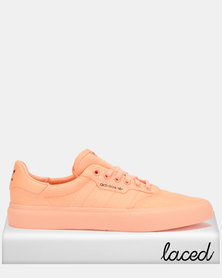 adidas Originals 3MC Sneakers Coral