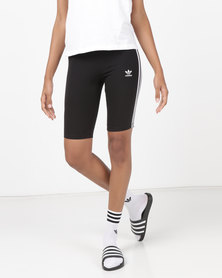 adidas Originals Cycling Shorts Black