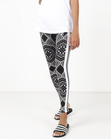 adidas Originals Tights Black