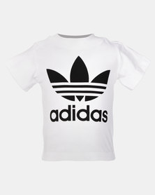 adidas Originals Trefoil Tee Multi