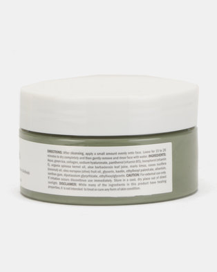 Corium 100ml Green Tea Clay Mask