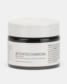 Corium 50ml Activated Charcoal Peel Off Mask