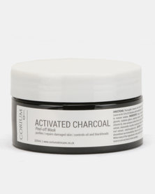 Corium 100ml Activated Charcoal Peel Off Mask