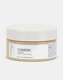 Corium 100ml Turmeric Clay Mask