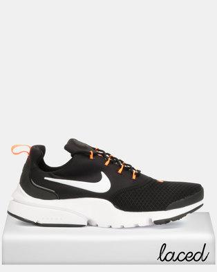 premium selection 913d9 cffa1 Nike Presto Fly JDI Sneakers Black