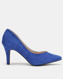 Utopia Microfibre Courts Blue
