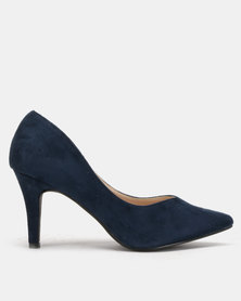 Utopia Microfibre Courts Navy