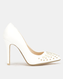 Utopia Pearl Courts White