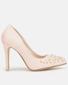Utopia Pearl Courts Pink