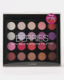 BYS Eyeshadow Palette 20Pc Multi