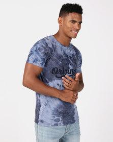 K Star 7 Orion T-Shirt Ink