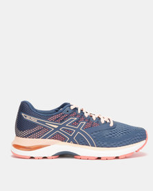 Asics Performance Gel-Pulse 10 Navy/Pink