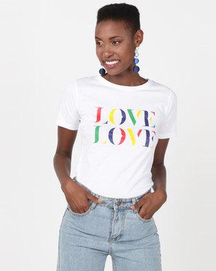 b0f44526 Utopia T-Shirts | Women Clothing | Online In South Africa | Zando
