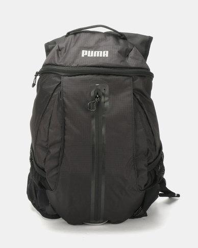 cfb4834297 Puma Performance PR Lightweight Backpack Black