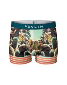 Pullin Master Cactus Teal Greens