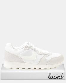 Nike WMNS Nike MD Runner 2 Sneakers White