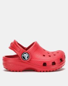 Crocs Classic Clog K Pepper