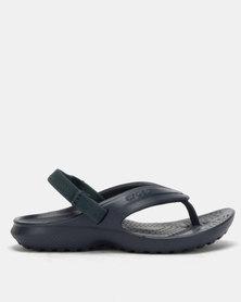 Crocs Classic Flip K Navy