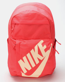 Nike Element Backpack Red