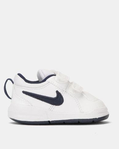 best sneakers 89645 3c7c5 Nike Pico 4 Sneakers White   Zando