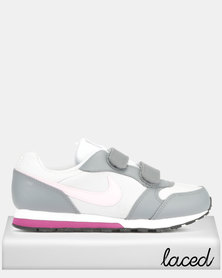 Nike MD Runner 2 Sneakers Pink Foam