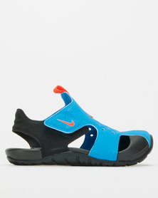 Nike Sunray Protect 2 BP Blue