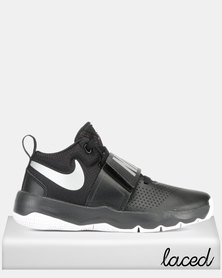 Nike Team Hustle D 8 Sneakers Black