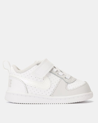Nike Court Borough Low White fe16381d80b7b