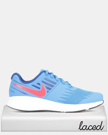 Nike Star Runner Sneakers Blue