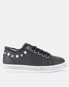 Footwork Cherylynne Sneaker Pewter
