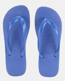 Havaianas Top Flip Flops Marine Blue