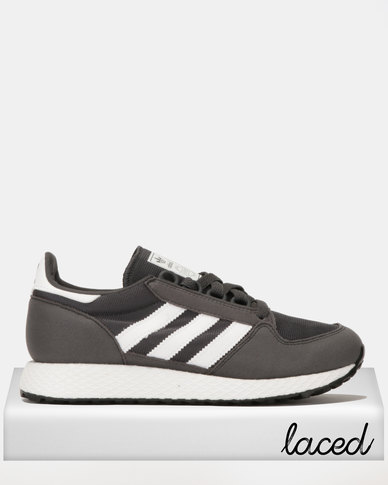 adidas Originals Forest Grove J Sneakers GreyWhite