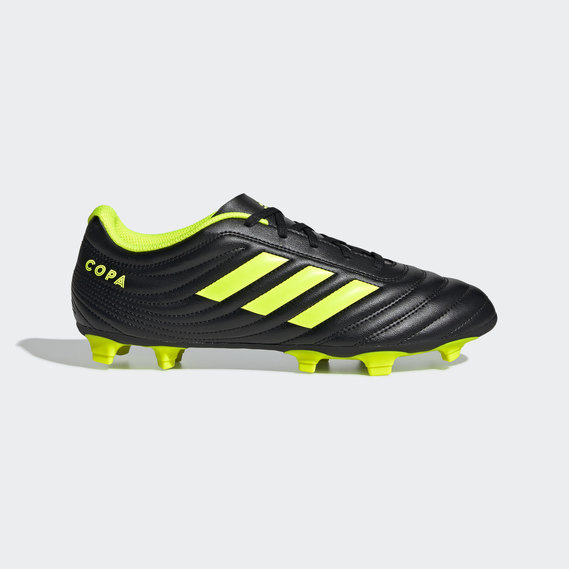 COPA 19 4 FLEXIBLE GROUND BOOTS