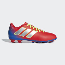 NEMEZIZ MESSI 18.4 FLEXIBLE GROUND BOOTS
