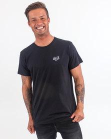 Fox Patriot T-Shirt Black