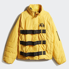 STAPLE JACKET