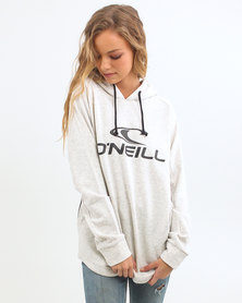 O'Neill Shred Pullover Hoodie Neutral