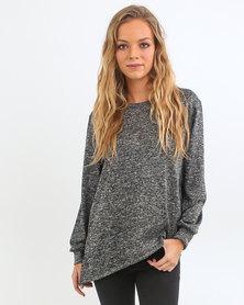 O'Neill Flores Jersey Grey
