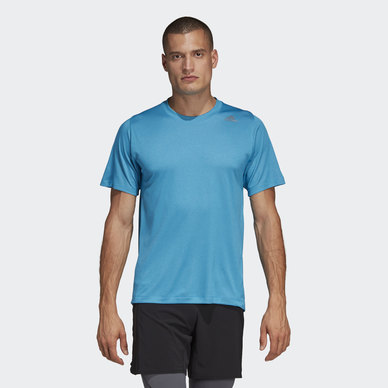 FREELIFT 360 FITTED CLIMACHILL TEE