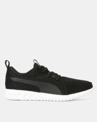 Puma Performance Carson 2 New Core Running Shoe Black 33e7bb6280b7a